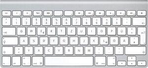 Tastiera Wireless Apple