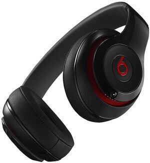 Beats Studio 2.0 wired