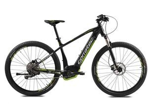 Corratec E-Power X Vert 29er Performance Gent | 2018 | Mountain bike elettrica a sospensione anteriore