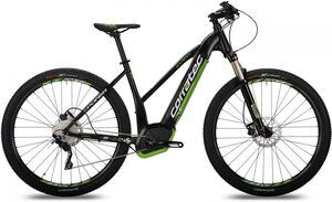 Corratec E-Power X Vert 29er Performance Trapezio   2018   Mountain bike elettrica a sospensione anteriore