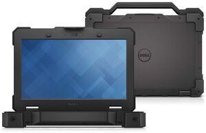 "Dell Latitude 14 Rugged 5414   i5-6300U   14"""
