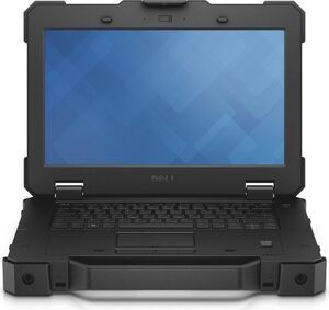 """Dell Latitude 14 Rugged Extreme 7404   i5-4310U   14"""""""