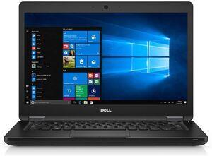 """Dell Latitude 5480   i5-6440HQ   14"""""""