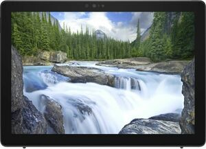 "Dell Latitude 7200 2-in-1 Tablet   12.3"""