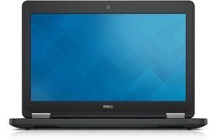"""Dell Latitude E5250   i5-5300U   12.5"""""""
