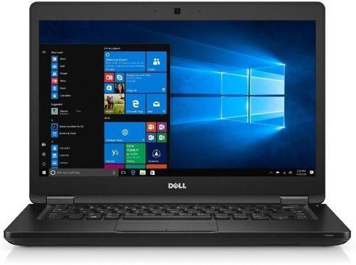 """Dell Latitude E5480   i5-6300U   14"""""""