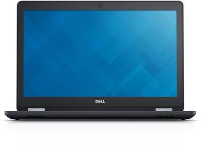 """Dell Latitude E5570   i5-6300U   15.6"""""""