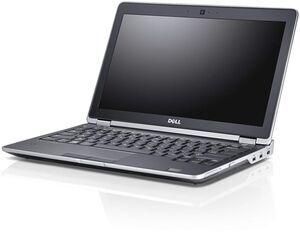 """Dell Latitude E6230   i5-3320M   12.5"""""""