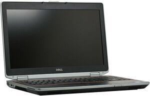 """Dell Latitude E6520  i5-2540M   15.6"""""""