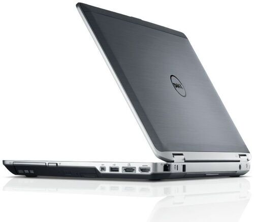 """Dell Latitude E6520   i7-2760QM   15.6"""""""