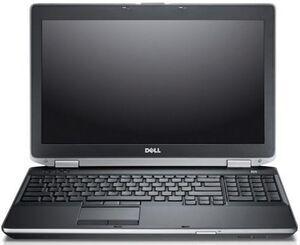 """Dell Latitude E6530   i7-3540M   15.6"""""""