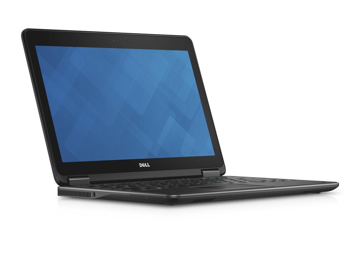 Wie neu: Dell Latitude E7240 | i5-4300U | 12.5″ | 4 GB | 128 GB HDD | Win 10 Pro | DE