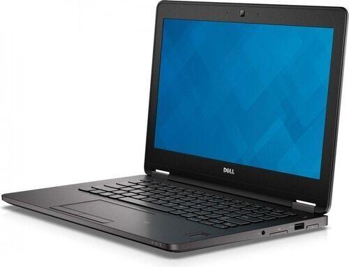 """Dell Latitude E7270   i5-6300U   12.5"""""""