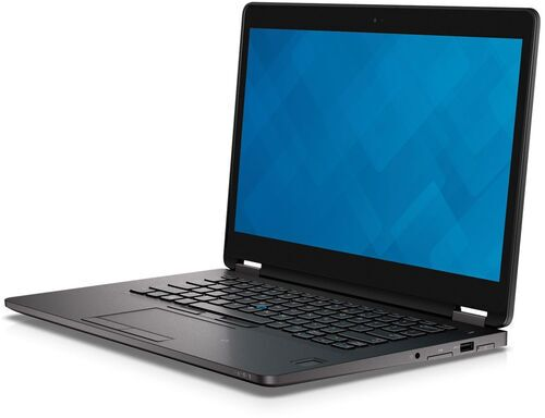 Dell Latitude E7470 Ultrabook | i5-6300U | 14""