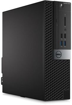 Wie%20neu: Dell OptiPlex 5040 SFF | Intel 6th Gen | i5-6500 | 8 GB | 240 GB SSD | Win 10 Pro