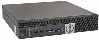 Wie%20neu: Dell OptiPlex 3040 Micro | Intel 6th Gen | i5-6500T | 8 GB | 256 GB SSD | Win 10 Pro