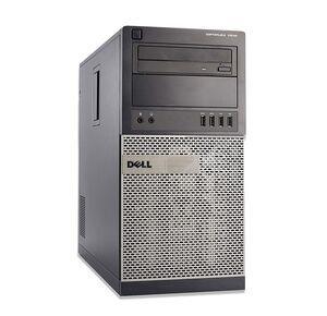 Dell OptiPlex 7010 MT | Intel 3rd Gen