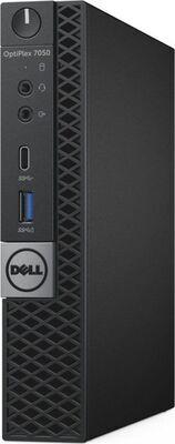Dell OptiPlex 7050 Micro USFF