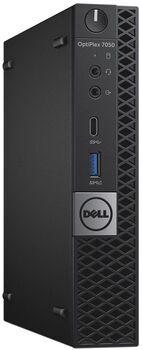 Wie%20neu: Dell OptiPlex 7050 Micro USFF | Intel 6th Gen | 8 GB | 256 GB SSD | Win 10 Pro