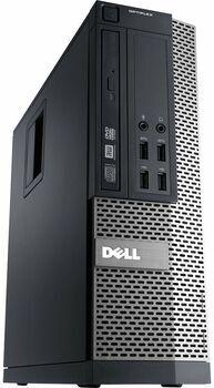Wie%20neu: Dell OptiPlex 790 SFF | Intel 2nd Gen | i3-2120 | 4 GB | 250 GB HDD | Win 10 Home