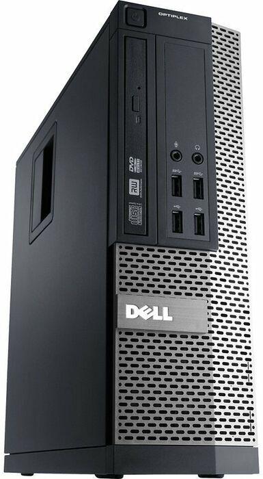 Dell OptiPlex 790 SFF | Intel 2nd Gen