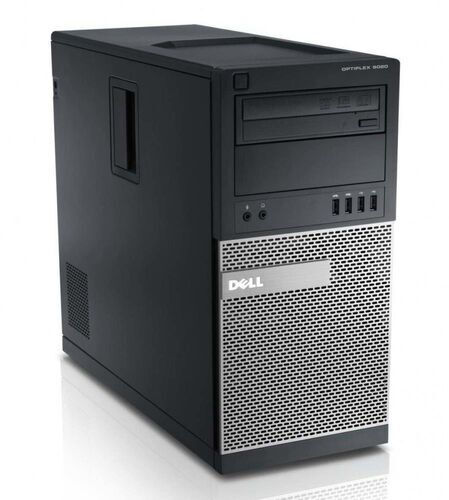 Dell OptiPlex 9020 MT | Intel 4th Gen