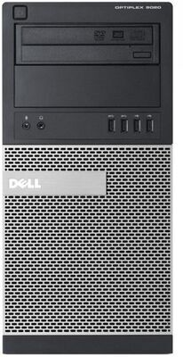 Dell OptiPlex 9020 MT   Intel 4th Gen