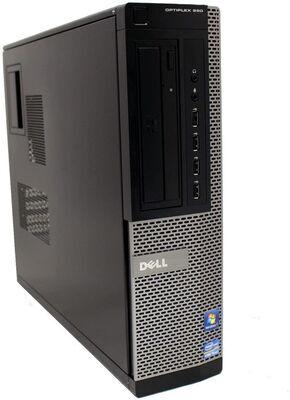 Dell OptiPlex 990 SFF | Intel 2nd Gen