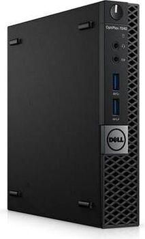 Wie%20neu: Dell OptiPlex 7040 Micro USFF | Intel 6th Gen | i5-6500T | 8 GB | 256 GB SSD | Win 10 Pro