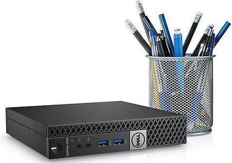 Dell OptiPlex 7040 Micro USFF | Intel 6000 series