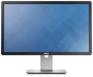 Dell P2414HB display