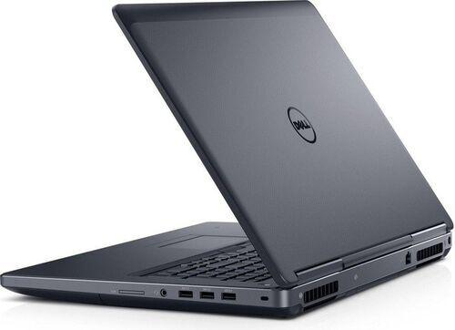 """Dell Precision 7510   i7-6820HQ   15.6"""""""