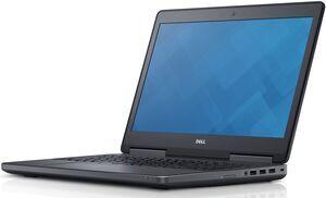 """Dell Precision 7510   i7-6920HQ   15.6"""""""