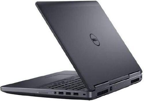 """Dell Precision 7520   i7-6820HQ   15.6"""""""