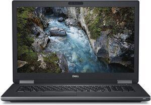 """Dell Precision 7730   i7-8850H   17.3"""""""