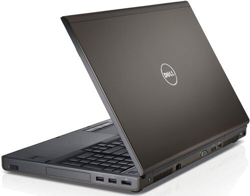 """Dell Precision M4800   i5-4310M   15.6"""""""