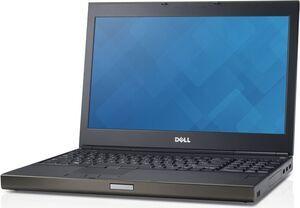 """Dell Precision M4800   i7-4810MQ   15.6"""""""