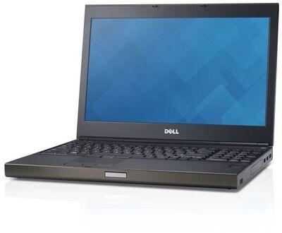 """Dell Precision M6800   i7-4810MQ   17"""""""