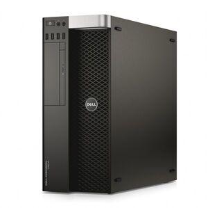 Dell Precision T3610 Workstation   Xeon E5