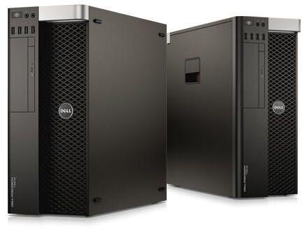 Dell Precision T3610 Workstation | Xeon E5