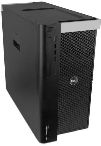 Dell Precision T7600 Workstation