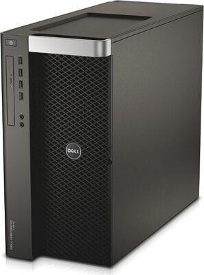 Dell Precision T7610   Xeon E5