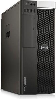 Dell Precision T7810 Workstation | Xeon E5