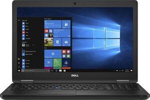 """Dell Precision 3520   i7-7820HQ   15.6"""""""