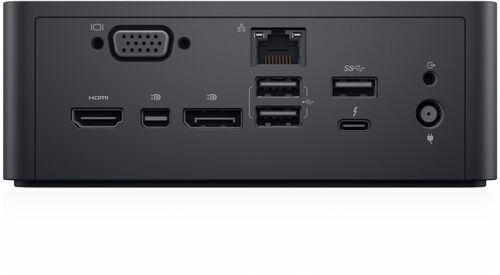 Dell Thunderbolt Dock TB18DC