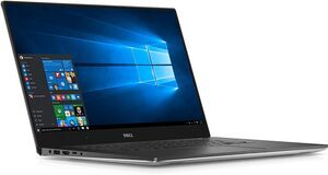 Dell XPS 15 9550 | i7-6700HQ | 15.6""