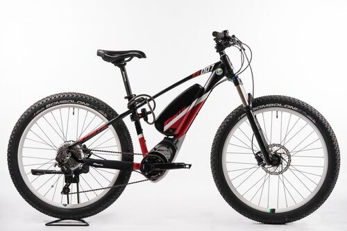 Fantic XF2 GS 007 | 2018 | E-Hardtail