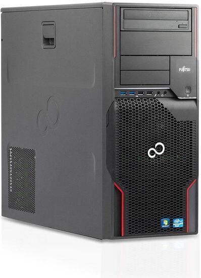 Fujitsu Celsius M720 | E5-1620