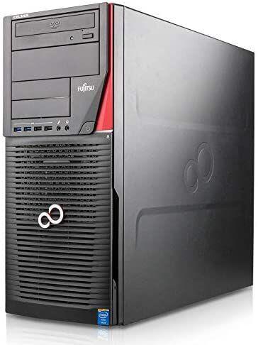 Fujitsu Celsius M730 Workstation | Xeon E5