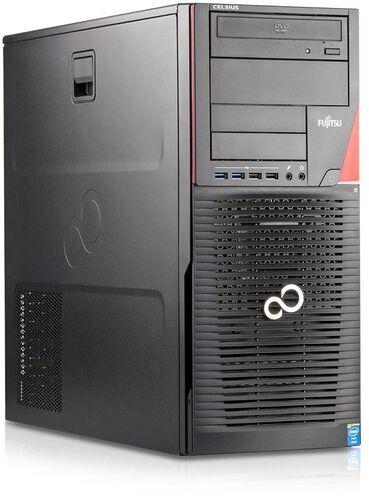 Fujitsu Celsius M730 Workstation | Xeon E5-1620 v2